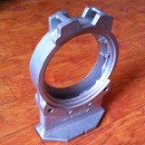 OEMの灰色の砂型で作る鉄のバルブ本体の部品