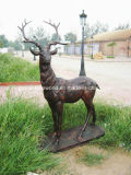 鉄Casting DeerかDeer Decoration/Iron Deer