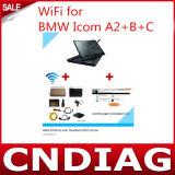 Thinkpad X200t Touch ScreenのBMWのためのWiFi Icom A2+B+C