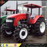 Trattore agricolo del trattore del mercato 80HP dell'Africa da vendere