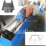 Fría Máquina de Rollforming Canal Omega