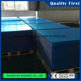 Оптовые цены на цветные литые Plexiglass лист для здание материала