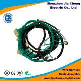 Harnais de câbles d'alimentation pour appareils ménagers