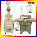 Equipo de enseñanza dental simulador dental