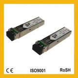 1.25g LC Dual Fiber 80km CWDM SFP / Optical Transceiver