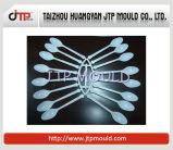 Moulage à haute brillance de moulage en plastique de cuillère de 36 cavités