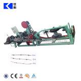 Двойной колючей проволоки бумагоделательной машины Китая поставщика