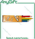 Lápis de cor AG com logotipo personalizado