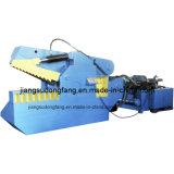 Máquina de estaca de aço da sucata hidráulica