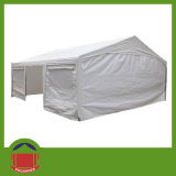 Top esterno Roof White Cannopy Tents 6X6 Event Tent