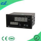 PT100와 PT100 센서를 가진 온도 그리고 습도 관제사 (XMT-9007D)