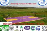 Extreme Duurzaamheid die de Opgeschorte Bevloering van de Sport van het Basketbal met elkaar verbinden