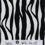 Película de la impresión de la transferencia del agua de los diseños de la piel animal de Yingcai