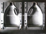 Einzelne Station-Strangpresßling-Blasformen-Maschine für Milchflaschen