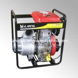 met de Elektrische Diesel van de Rode Kleur van het Begin Pomp van het Water (DP30E)
