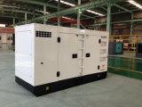 3 электрический генератор участка 50kVA - приведенный в действие двигатель Китая (GDYD50*S)