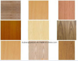 1220X2440mm AAA Grade Fancy Veneer Faced Plywood