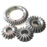 Keyway를 가진 높은 Quality Straight Teethed Bevel Gear