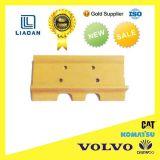 猫の青銅色の製造者幼虫のための鋼鉄トラック靴D7g