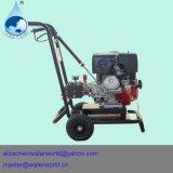 DieselSeweage Hochdruckwasser-spritzenreinigungs-Maschine