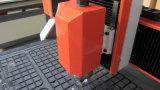 木製の石造りのアクリルPCBの趣味CNCの彫版機械R9060