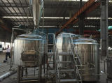 50L Microbrewery Gerät für Verkaufs-Bier-Gerät (ACE-FJG-P9)