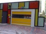 ステンレス鋼のクリーンルームの自動速い代理のドア(ST-001)