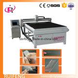超薄い強くされたガラス切断の機械装置(RF1915S)