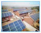 Système de production d'électricité solaire/centrale électrique solaire