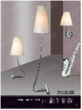 Guest Room Lamp (1020)