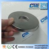 Grosser Ring-Magnet-Neodym-Ring-Magnet-Hersteller-ringförmige Magneten