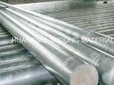 DIN1.2311/P20プラスチック型はツールのフラットバーの鋼鉄を停止する