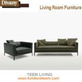 Hotel-Möbel-Jeans-Entwurfs-Wohnzimmer-Freizeit-Stuhl