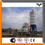 Concrete het Mengen zich van Hzs Installatie met Klaar Gemengde Concrete het Groeperen Installatie