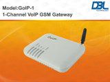 1 Gateway del G/M VoIP del canal/GoIP 1/GoIP G/M