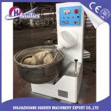 パン機械螺線形のフォークピザこね粉ミキサーのこね粉の練る機械