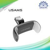 De Opening van de Lucht van de Houder van de Autotelefoon van Usams zet Houder 360 Graad Ratotable van de Auto op