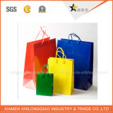 Fabrik Soem-Qualitäts-kundenspezifische kosmetische Papiertüten