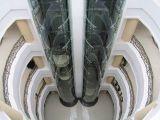Подъем замечания, Sightseeing лифт, крытый подъем