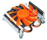 Радиатор C.P.U. Ccr14A с медной трубой жары с утверждениями