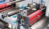 Machine feuilletante de précision de Salut-Vitesse de Wt300-2c Multifuntional