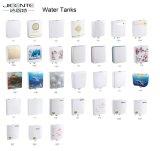 Depósito de agua de diseño de rodillos de papel