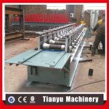 機械を形作る鋼鉄金属の戸枠ロール