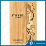 Caja de Whisky de madera (HJ-PWSY01).