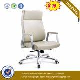 プロジェクトの現代高い背皮の執行部の椅子(NS-B8061)