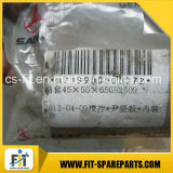 Втулка износа Sany запасных частей конкретного насоса смешивая/втулка вала для установленного тележкой конкретного насоса заграждения