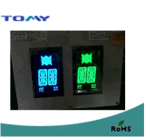 エレベーターのための液晶表示装置LCDスクリーン