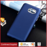 Soem-glattes Weiche Dünn-Befestigte TPU Telefon-Deckel für Samsung J2