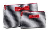 Bolsa cosmética de la lona impermeable (CS2290)