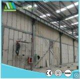 Durock 콘크리트 널을%s 가진 에너지 절약 벽면